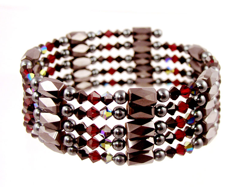Magnetic Bracelets Hemae Therapy Jewelry Wrap