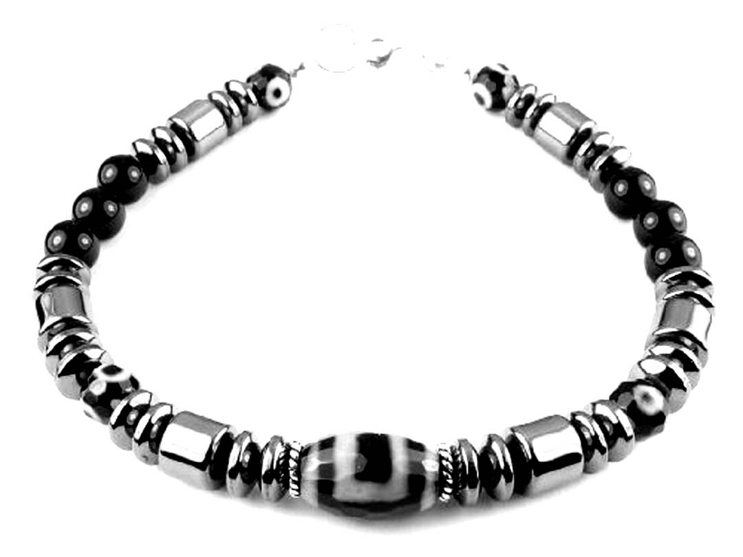Mens Healing Bracelets With Meaning