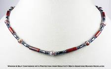 "Humanitarian ""Brotherhood of Man"" Necklace"
